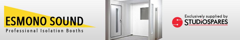 Esmono Isolation Booths