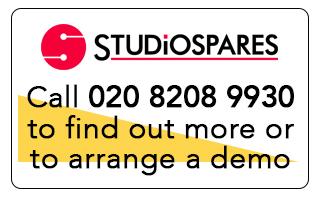 Call Studiospares